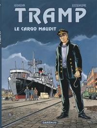 Tramp. Volume 10, Le cargo maudit