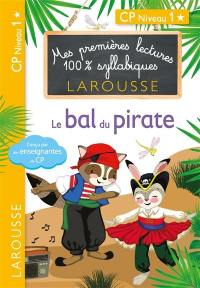 Le bal du pirate