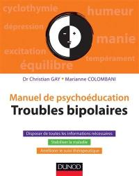 Troubles bipolaires