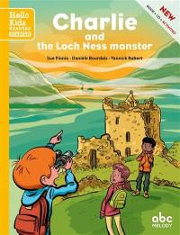 Charlie and the Loch Ness monster