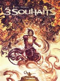 3 souhaits. Volume 3, La tombe de Salomon