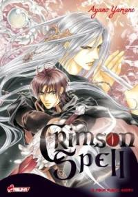 Crimson spell. Volume 1,