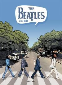 The Beatles en BD