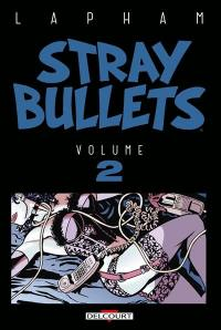 Stray bullets. Volume 2,