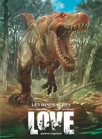 Love. Volume 4, Le dinosaure