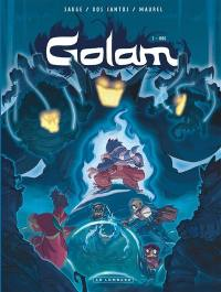 Golam. Volume 3, Hog