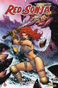 Red Sonja. Volume 2, Les archers
