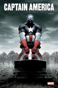 Captain America. Volume 1,