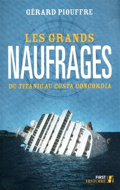 Vos livres préférés de Gérard Piouffre 9782754028134
