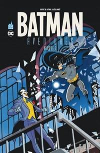 Batman aventures. Volume 2,
