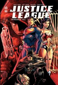 Justice league. Volume 2,