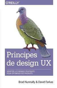 Principes de design UX