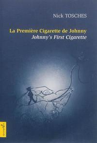 La première cigarette de Johnny = Johnny's first cigarette