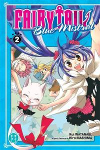 Fairy Tail. Volume 2,