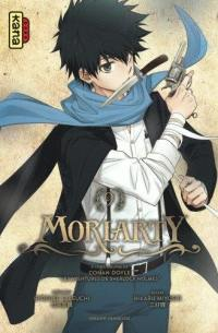 Moriarty. Volume 9,
