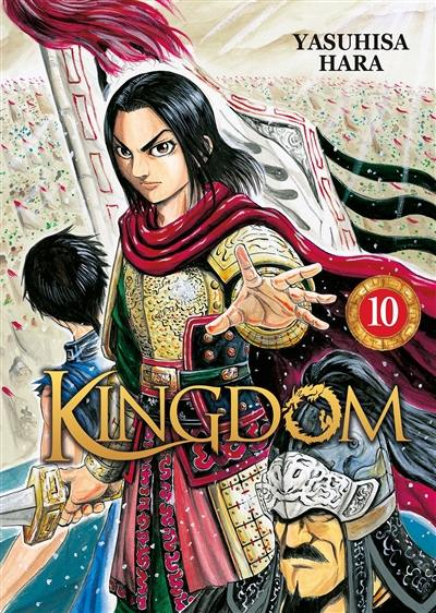 Kingdom. Volume 10,