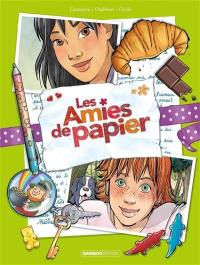 Les amies de papier. Volume 5,