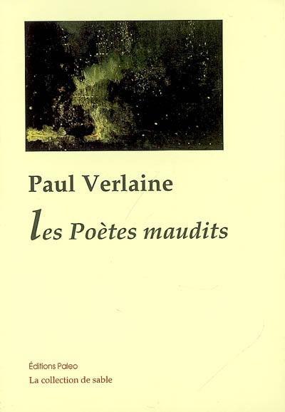 Oeuvres complètes. Tome 5, Les Poètes maudits (1881-1884) - Paul Verlaine