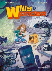 Willy Wonder. Volume 1, Le clan du Panda cruel