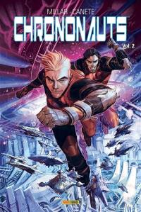 Chrononauts. Volume 2,