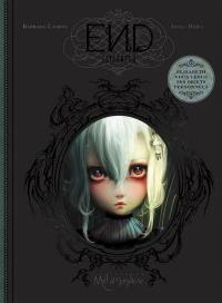 End. Volume 1, Elisabeth