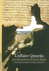L'affaire Qumrân