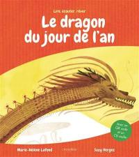 Le dragon du jour de l'an