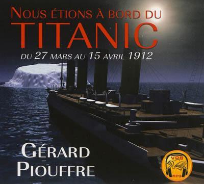 Vos livres préférés de Gérard Piouffre 9782366370164