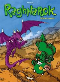 Raghnarok. Volume 1, Dragon junior