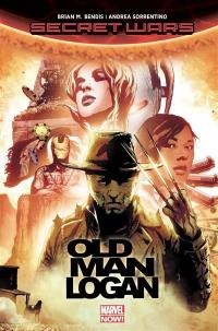 Secret wars, Old man Logan