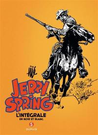 Jerry Spring. Volume 5, 1966-1977