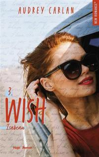 Wish. Volume 3, Isabeau