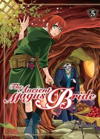 The ancient magus bride. Volume 5,