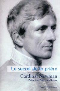 Le secret de la prière