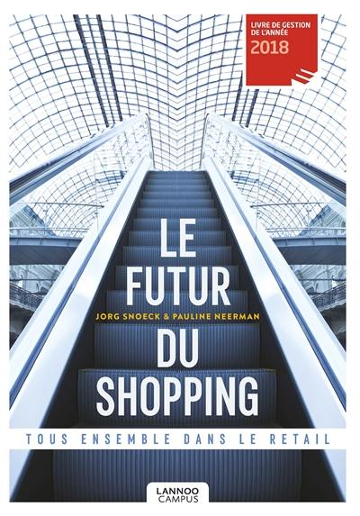 Le futur du shopping