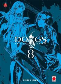 Dogs, bullets & carnage. Volume 8,