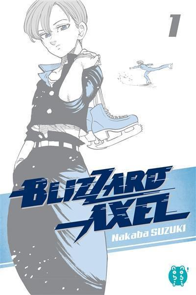Blizzard Axel. Volume 1,