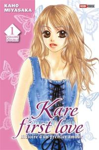 Kare first love. Volume 1,
