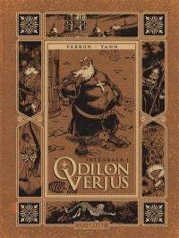 Odilon Verjus. Volume 1,