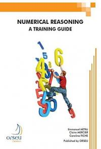 Numerical reasoning : a training guide