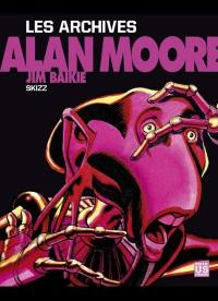 Les archives d'Alan Moore, Skizz