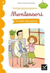 Le métier des parents