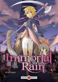 Immortal Rain. Volume 5,