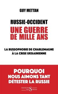 Russie-Occident