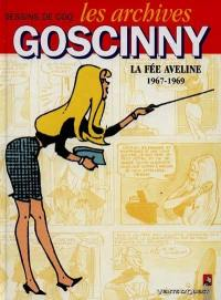 Archives Goscinny. Volume 3, La fée Aveline (1967-1969)