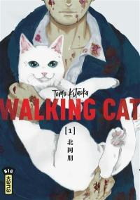 Walking cat. Volume 1,