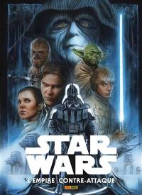 Star Wars. Volume 2, L'Empire contre-attaque