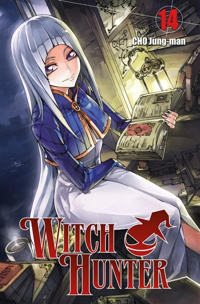 Witch hunter. Volume 14,