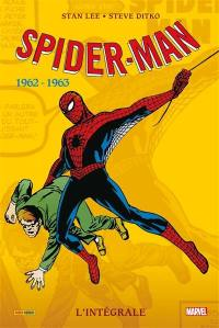 Spider-Man. Volume 1, 1962-1963