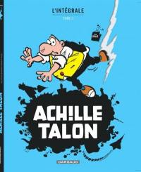 Achille Talon. Volume 3,